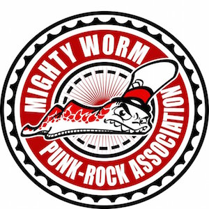 Mighty Worm